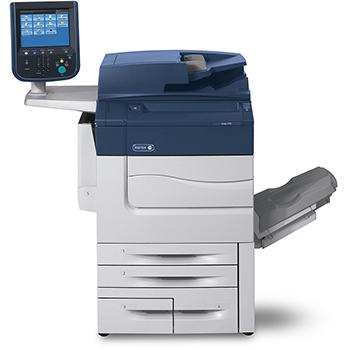 Xerox Colour C70