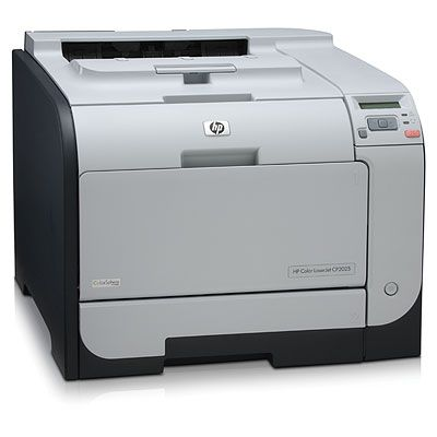 HP CP2025n Colour Laser printer