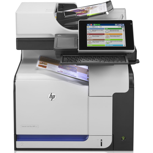HP Laserjet Color 500 M575c