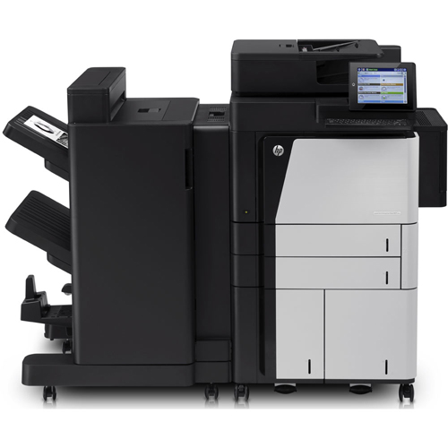 HP Laserjet Enterprise flow M830z Mono