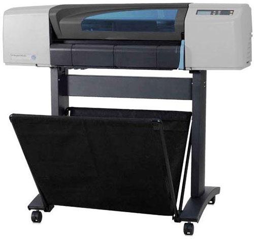hp designjet 510 wide printer. Black Bedroom Furniture Sets. Home Design Ideas