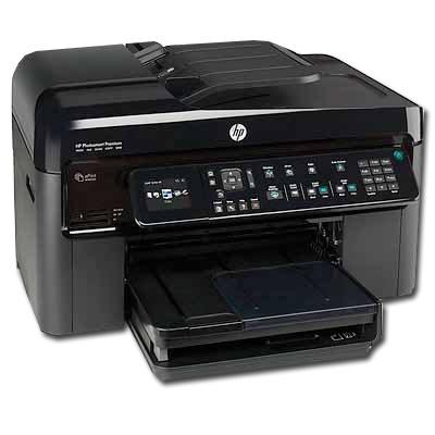 hp photosmart premium e c410b a4 inkjet printer. Black Bedroom Furniture Sets. Home Design Ideas