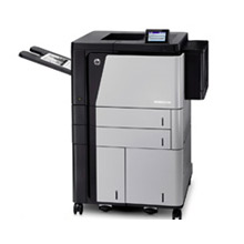 HP LaserJet Enterprise 800 M806x