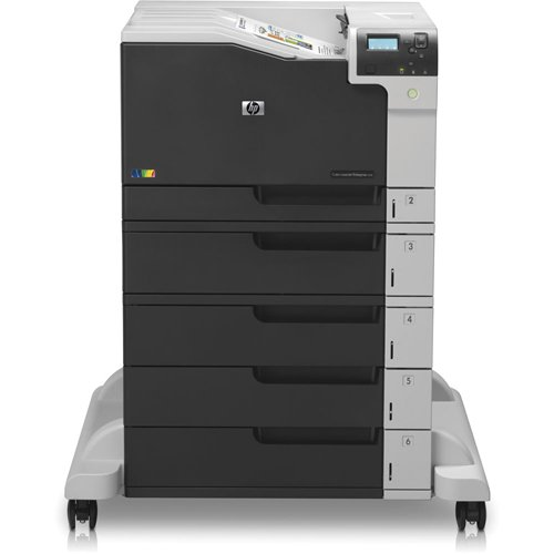 HP Laserjet Enterprise M750xh