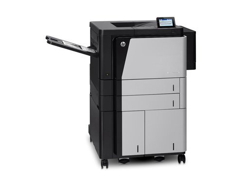 HP LaserJet Enterprise 800 M806x+ NFC_Wireless