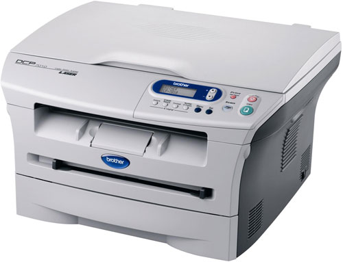 BROTHER DCP 7010 USB PRINTER DRIVER FOR MAC