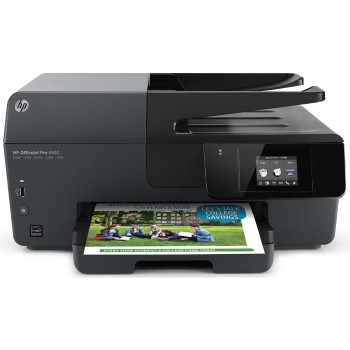 HP OfficeJet Pro 6830 A4 Multifunction Printer