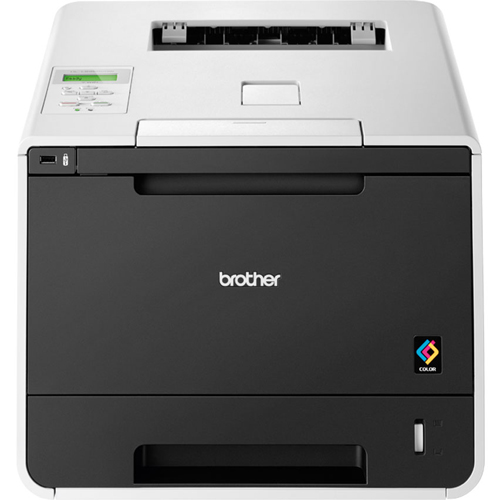 Brother HL-L8250CDN  A4 Colour Laser Printer