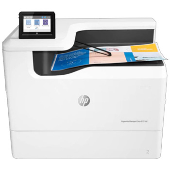 HP PageWide Managed E75160dn