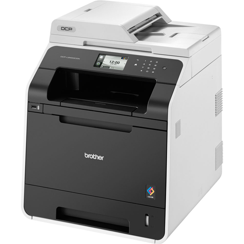 Brother MFC-L8850CDW  A4 Multifunction Printer