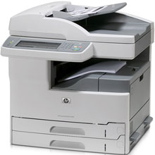 HP M5035 A3 Multifunction Printer