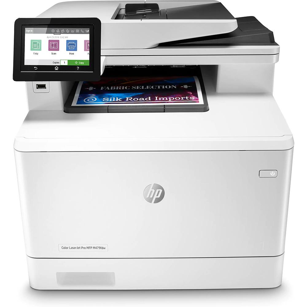 HP Pro MFP M479fdw