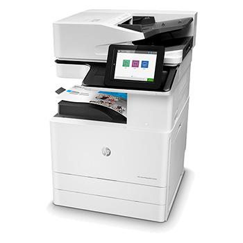 HP LaserJet Managed E82540z