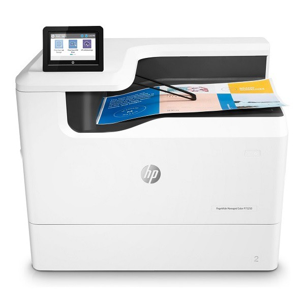 HP PageWide Managed P75250dn