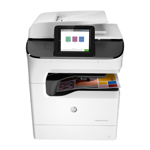 HP PageWide Managed Color MFP