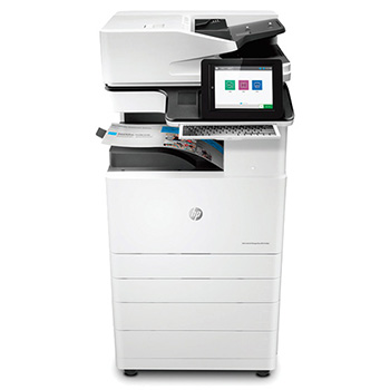 HP LaserJet Managed E77825dn