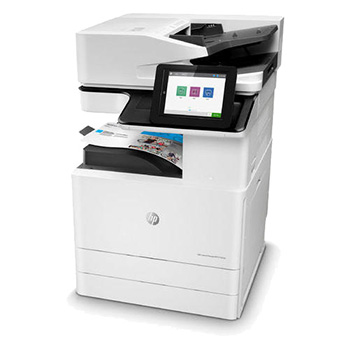 HP LaserJet Managed E77830z