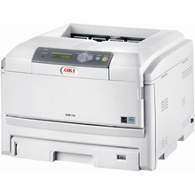 Oki C810n Colour Laser printer