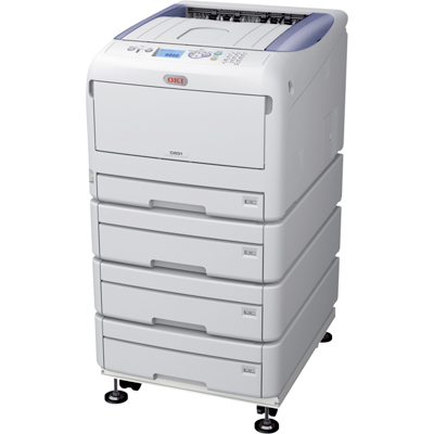 Oki C831cdtn Colour Laser printer