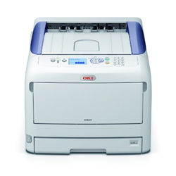 Oki C841dn Colour Laser printer