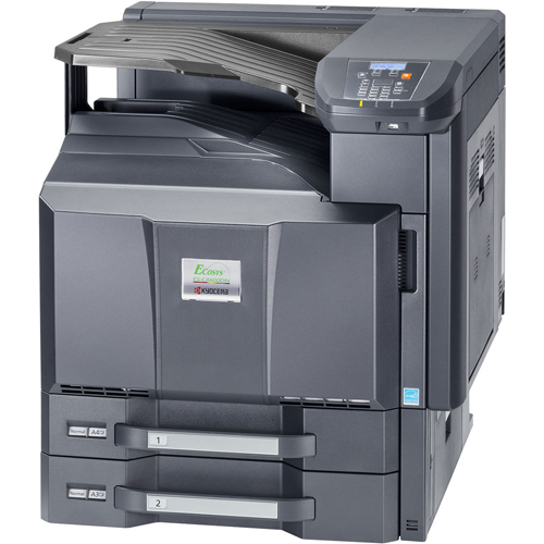 Kyocera ECOSYS FS-C8650DN Colour Laser printer