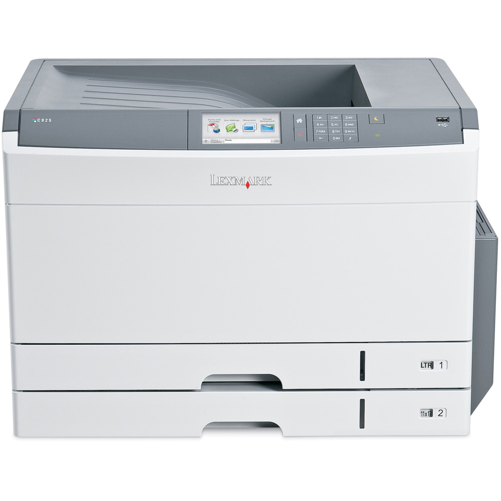Lexmark C925dte A3 Colour Laser Printer