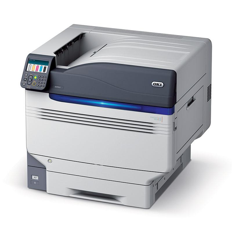 Oki Pro9541dn A3 Colour Laser Printer