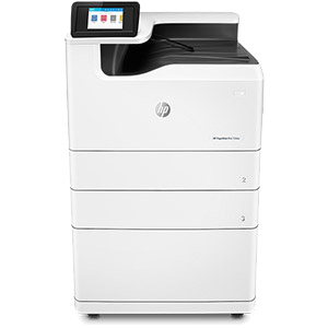 HP PageWide Managed P75050dn A3 Colour Laser Printer