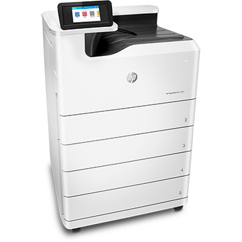 HP PageWide Managed P75050dw A3 Colour Laser Printer