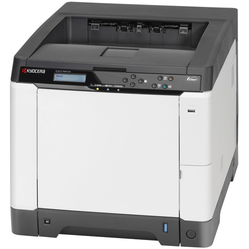 kyocera ecosys p6021cdn a4 colour laser printer. Black Bedroom Furniture Sets. Home Design Ideas