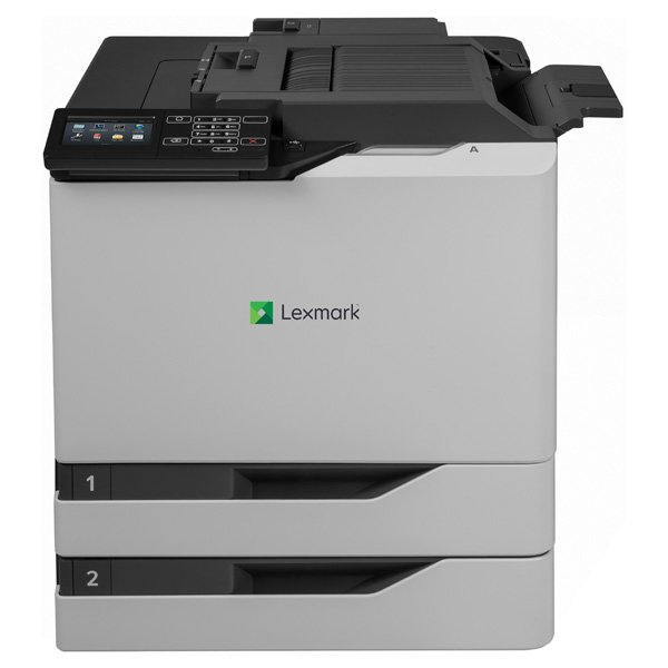 Lexmark CS820dtfe A4 Colour Laser Printer