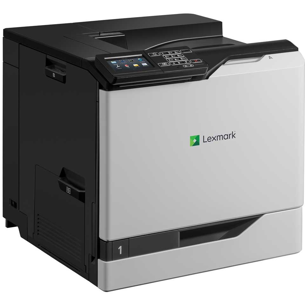 Lexmark CS827de A4 Colour Laser Printer