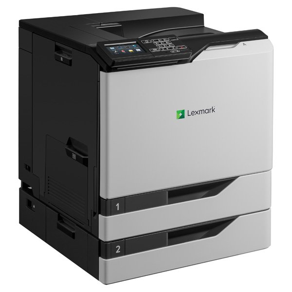 Lexmark CS725dte A4 Colour Laser Printer
