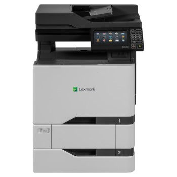 Lexmark CS720dte Colour Laser printer