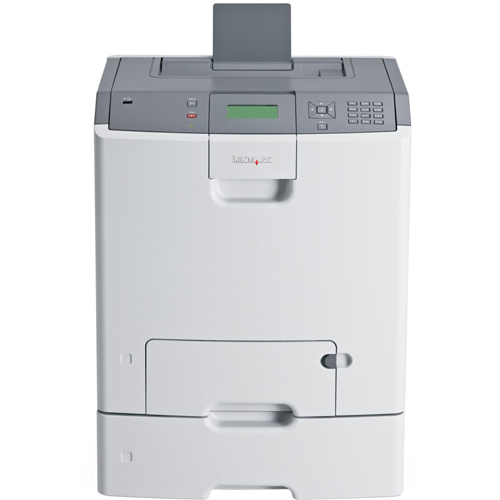 Lexmark C746dtn Colour Laser printer