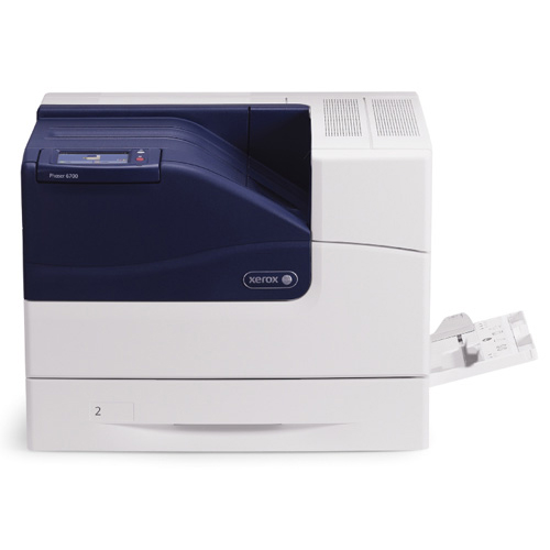 Xerox Phaser 6700N (Pagepack) A4 Colour Laser Printer