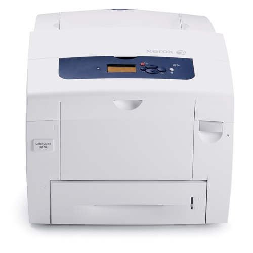 Xerox ColorQube 8870DN Colour Laser printer
