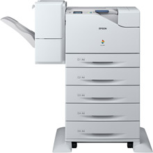 Epson WorkForce AL-C500DXN Colour Laser printer