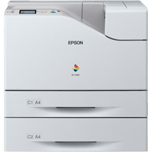 Epson WorkForce AL-C500DTN Colour Laser printer