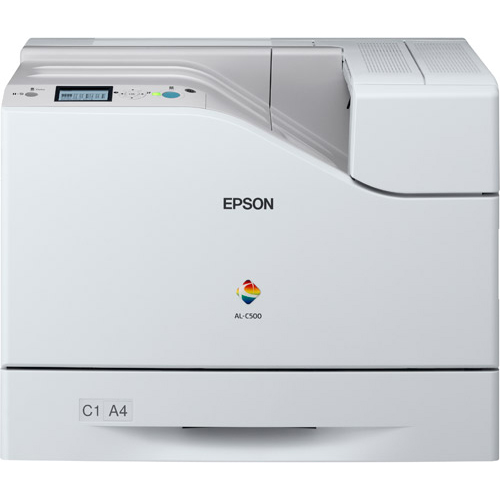Epson WorkForce AL-C500DN A4 Colour Laser Printer