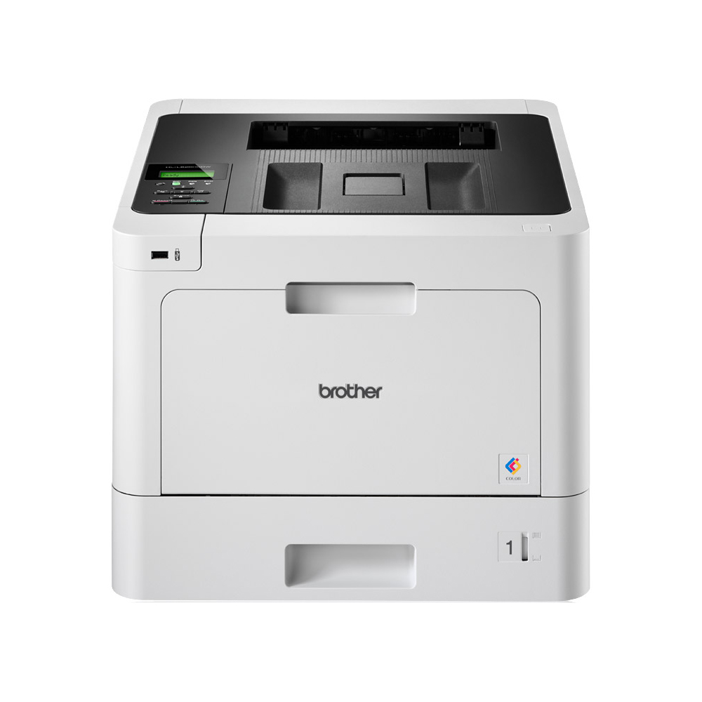 Brother HL-L8260CDW A4 Colour Laser Printer