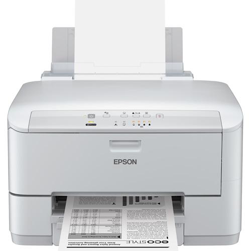 Epson WorkForce Pro WP-4095DN A4 Inkjet Printer
