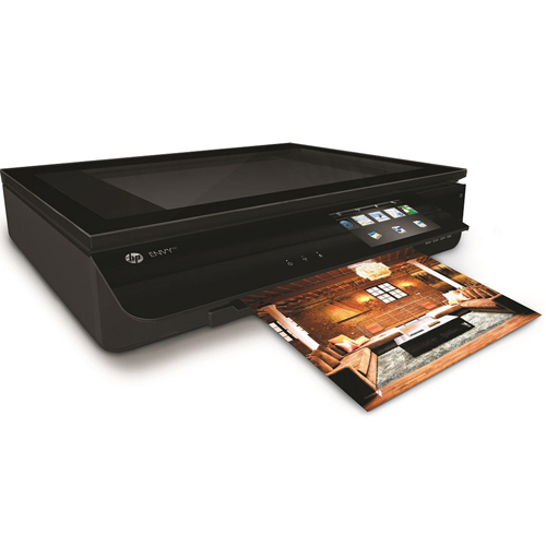 hp envy 120 e all in one printer manual