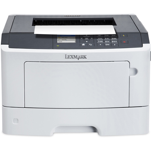 Lexmark MS415dn Pro Mono Laser printer