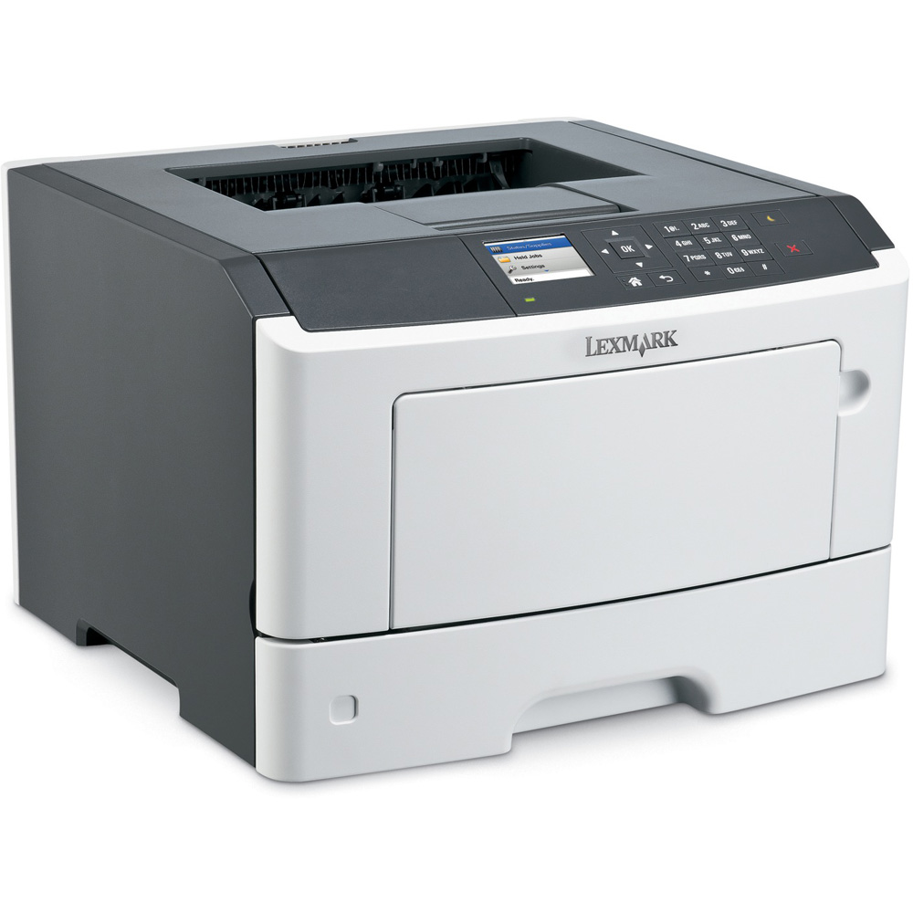 Lexmark MS415dn Pro A4 Mono Laser Printer