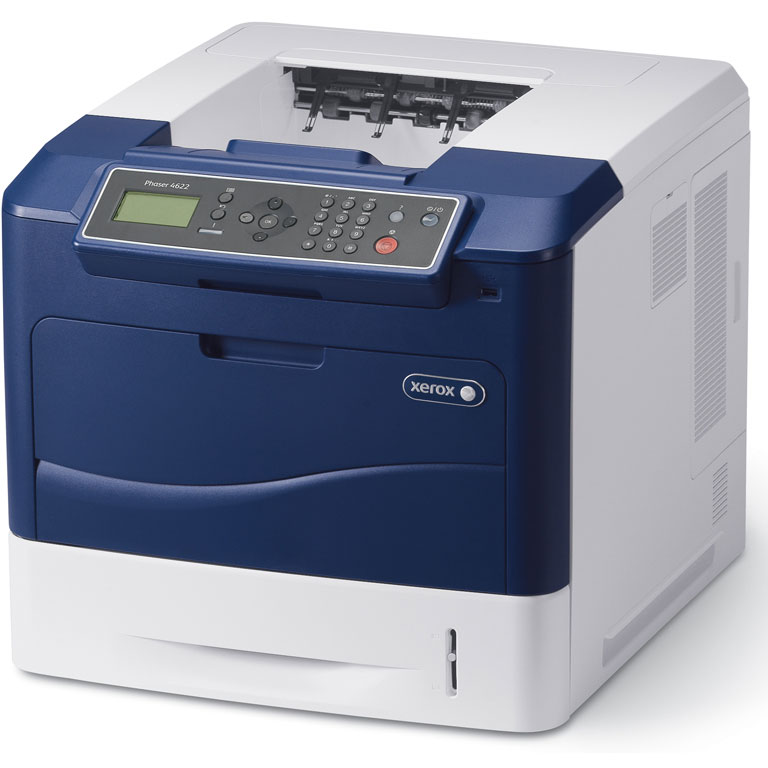 Xerox Phaser 4622DN (PagePack) A4 Mono Laser Printer
