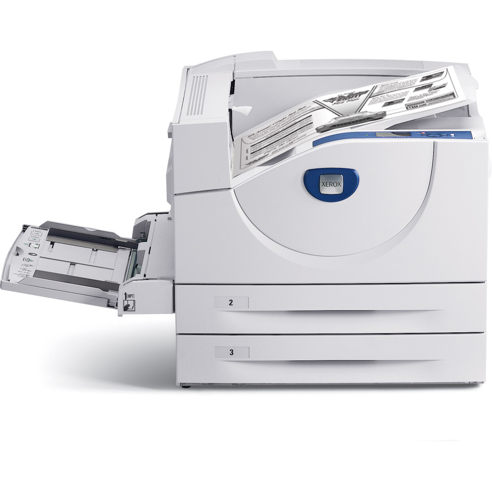 Xerox Phaser 5550N (PagePack) A3 Mono Laser Printer