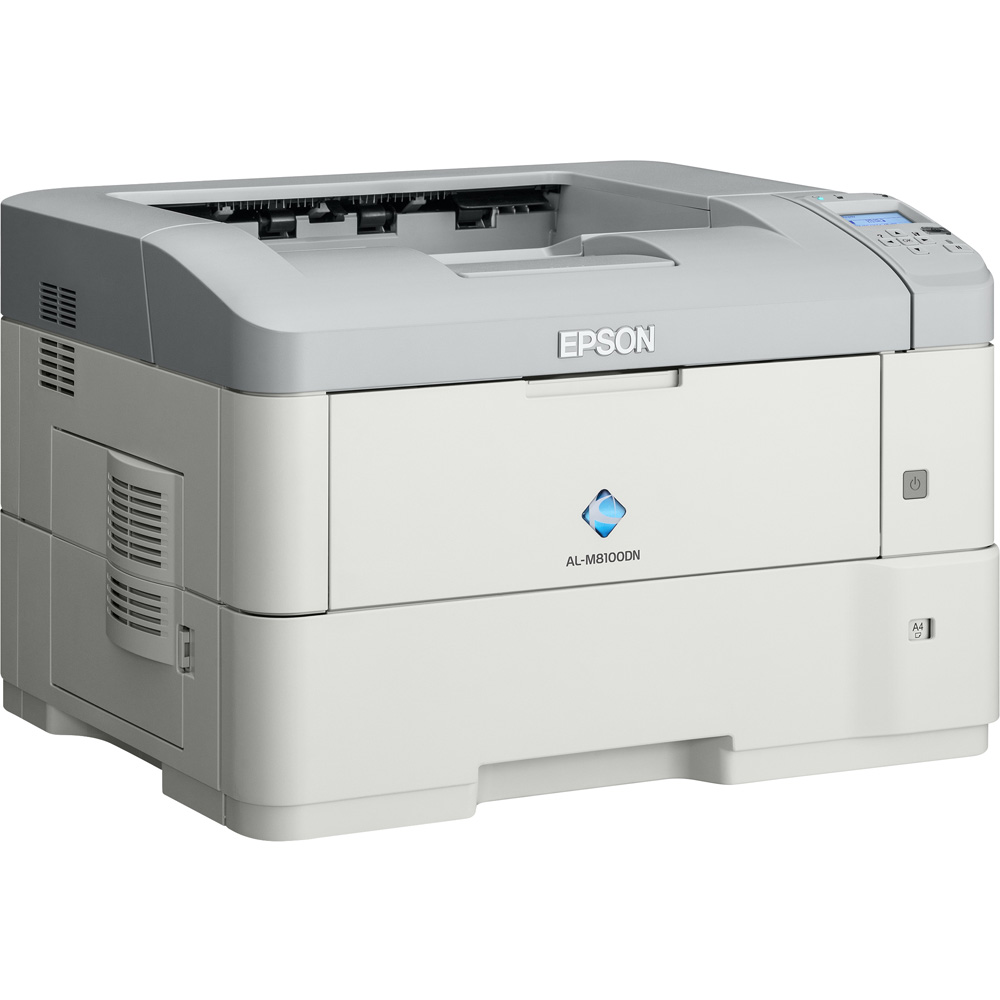 Epson WorkForce AL-M8100DN A3 Mono Laser Printer