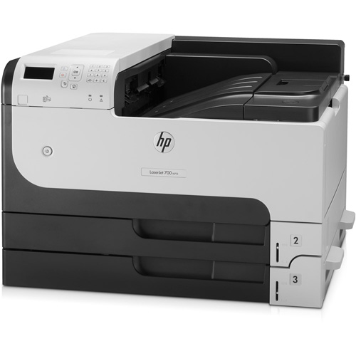 HP Enterprise 700 M712dn Mono Laser printer