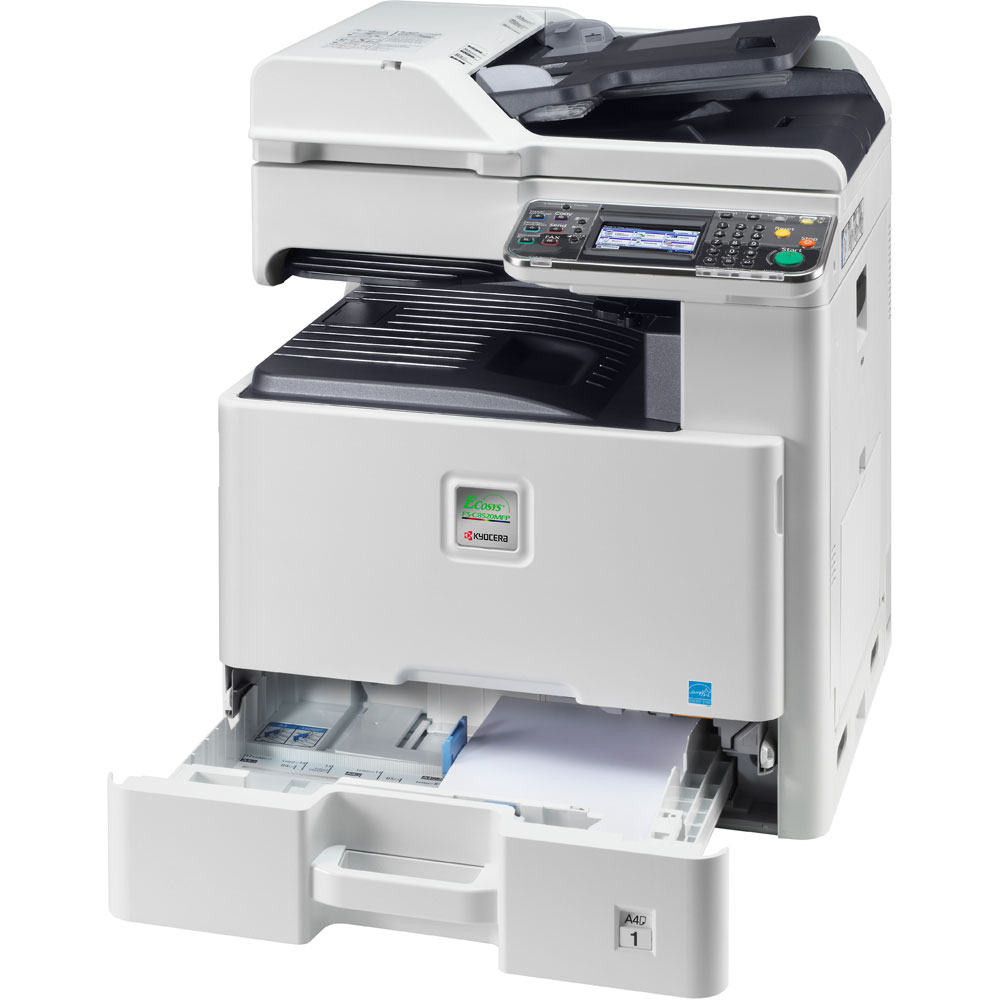 Kyocera ECOSYS FS-C8520MFP A3 Multifunction Printer